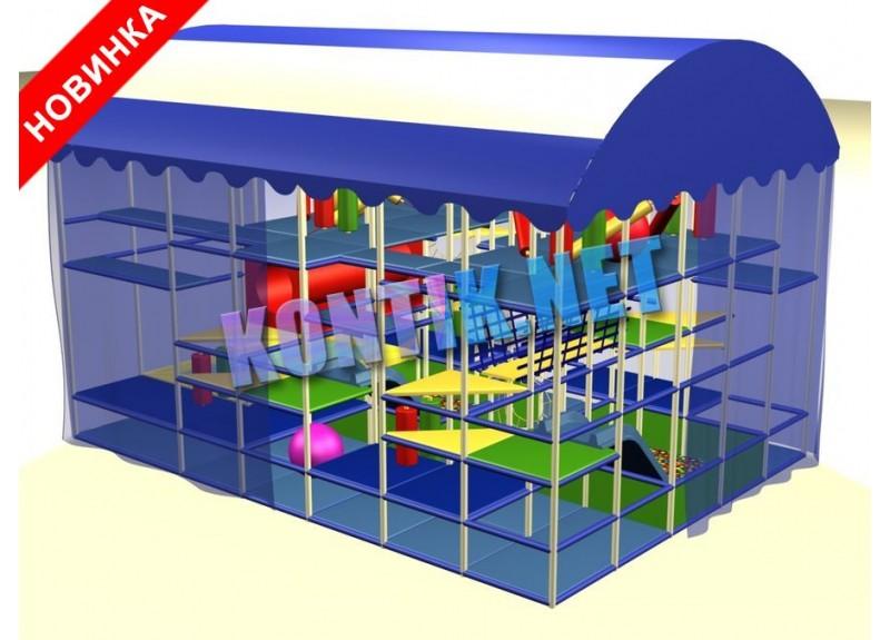 Игровая комната 7х5