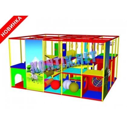 Игровая комната 5х4-3