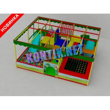 Игровая комната 5х4