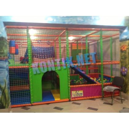Игровая комната 5х5х3
