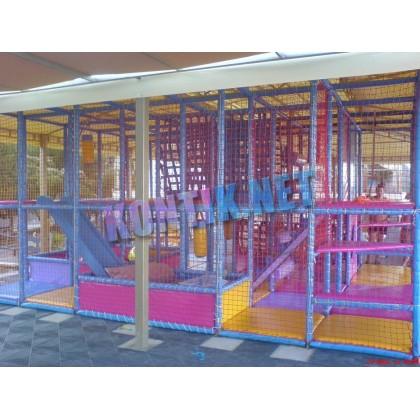 Игровая комната 5х5х2.7