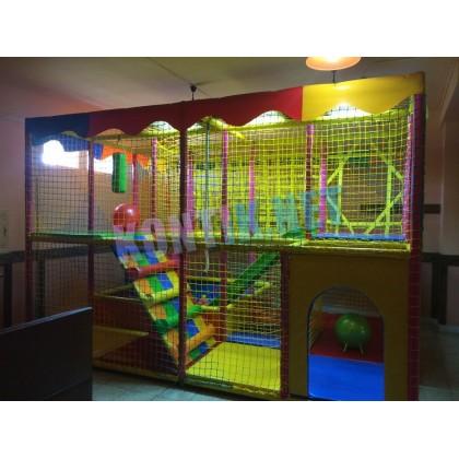 Игровая комната 3х4х3