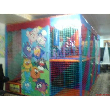 Игровая комната 5х3х2.7