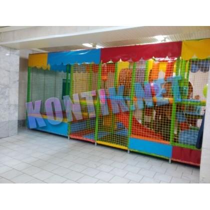 Игровая комната 6х2