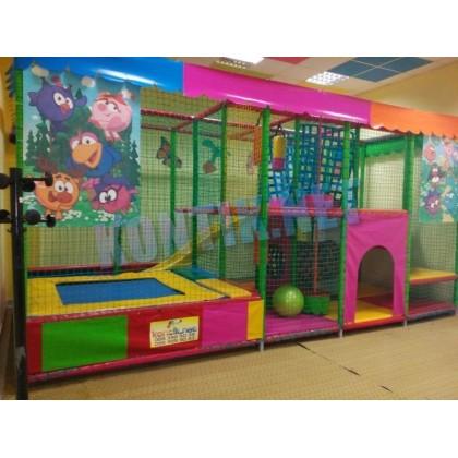 Игровая комната 6х3