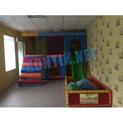 Игровая комната 3.5х2х3