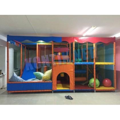 Игровая комната 5x3x2.7