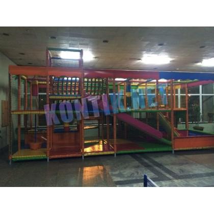 Игровая комната 7х3х3