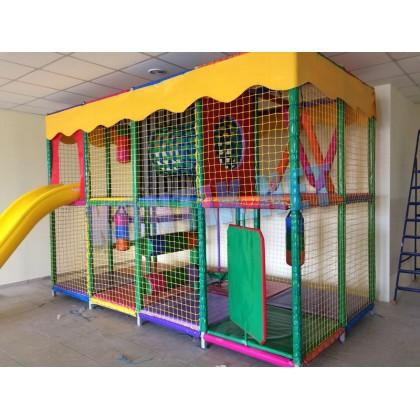Игровая комната 4x2x3