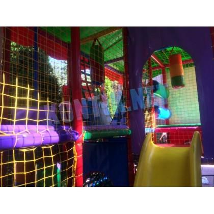 Игровая комната 5x2x3