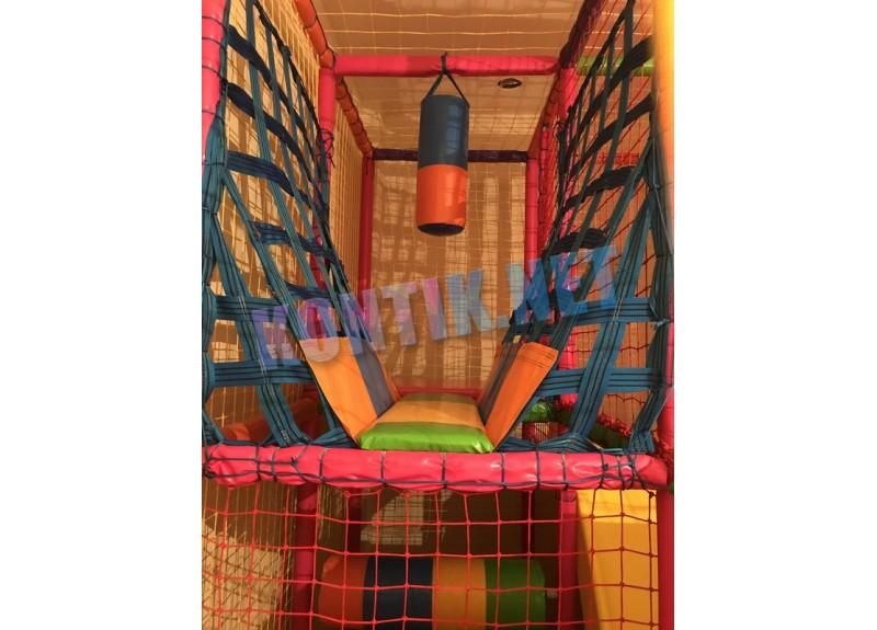 Игровая комната 3x3x3