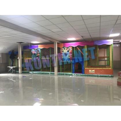 Игровая комната 10x5x3