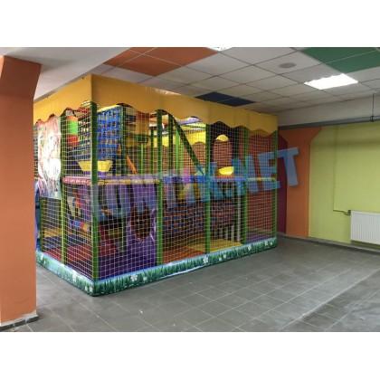 Игровая комната 5х4х3